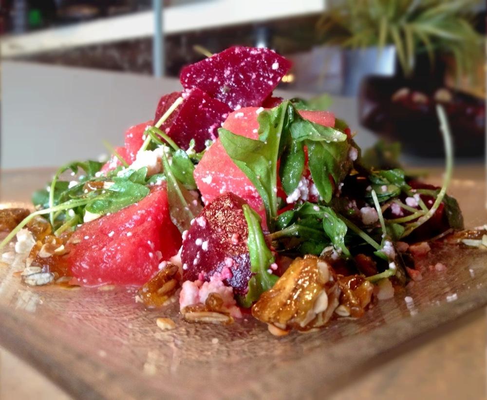 SOL Cocina - Beet & Watermelon Salad.JPG