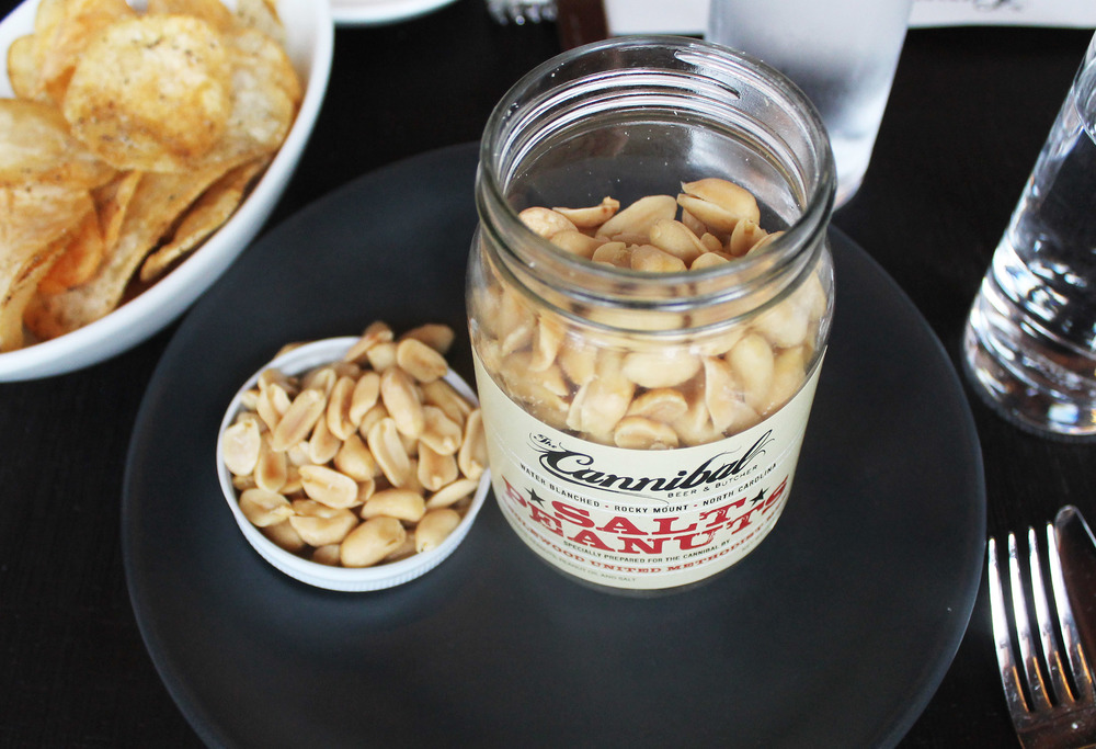 NORTH CAROLINA PEANUT