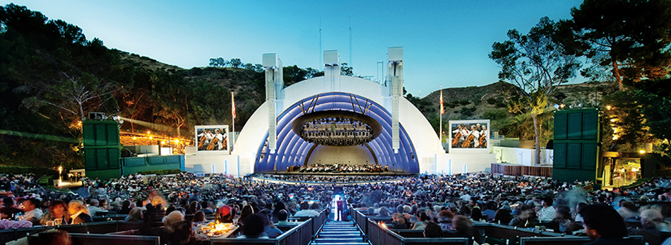 Image via The Hollywood Bowl