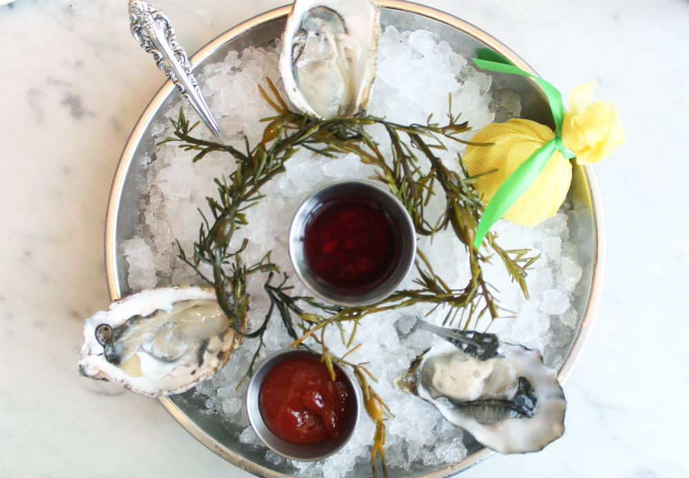 Chef's Choice Fresh Shucked $1 Oysters