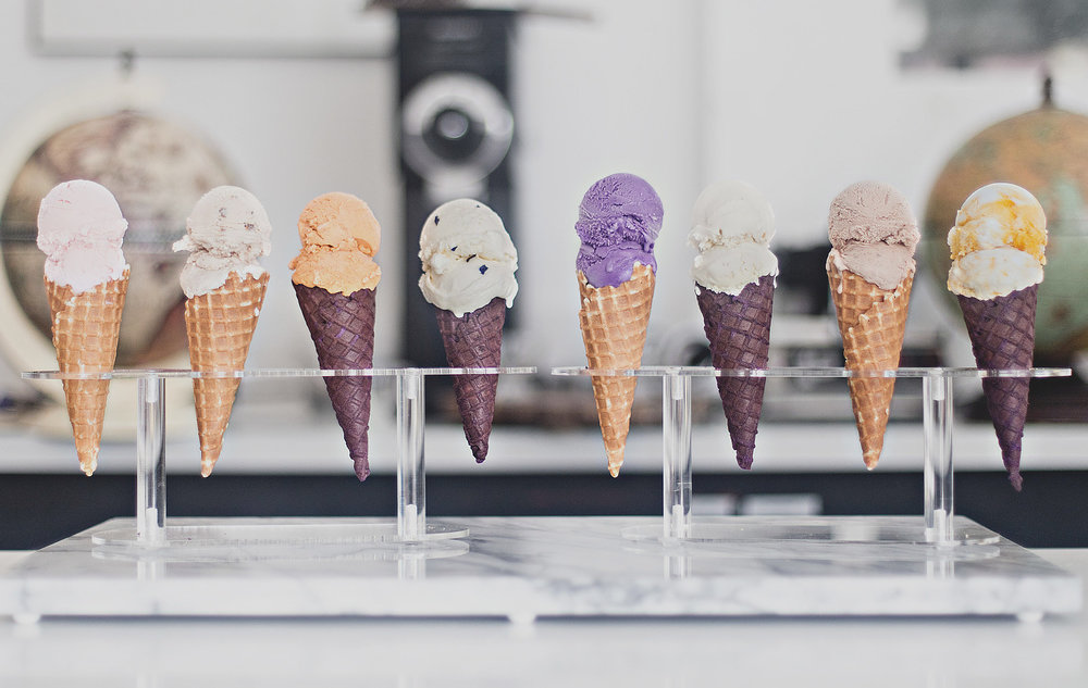 Photo via Wanderlust Creamery