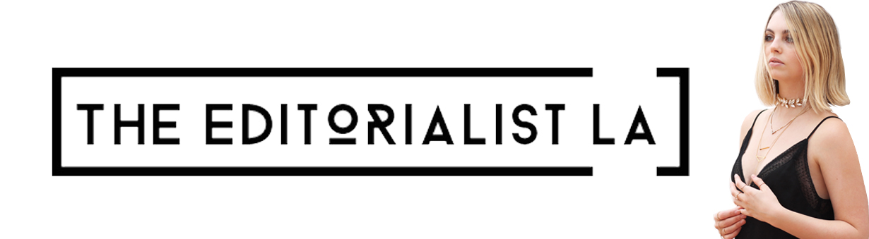 The Editorialist LA