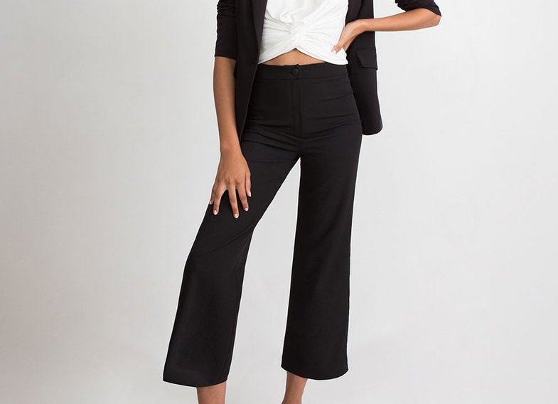 Culotte Trousers , $190