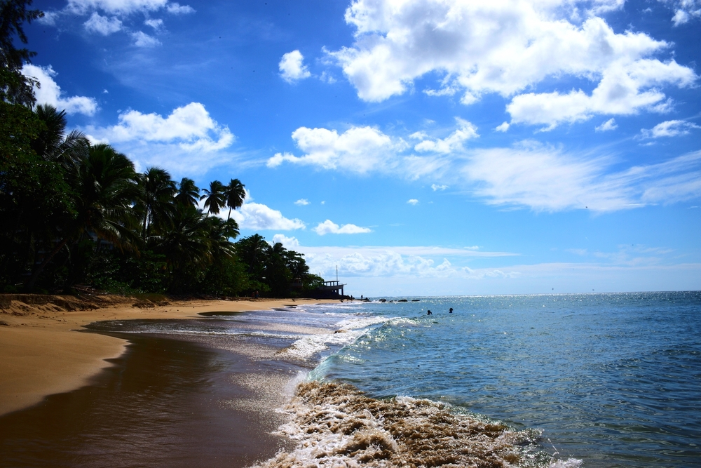 Previous retreat to Rincon, Puerto Rico with Bliss Out Retreats