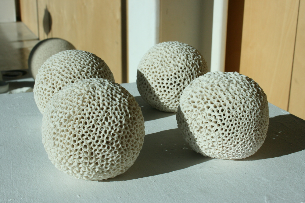 Karolina Anna-Hajna's spheres
