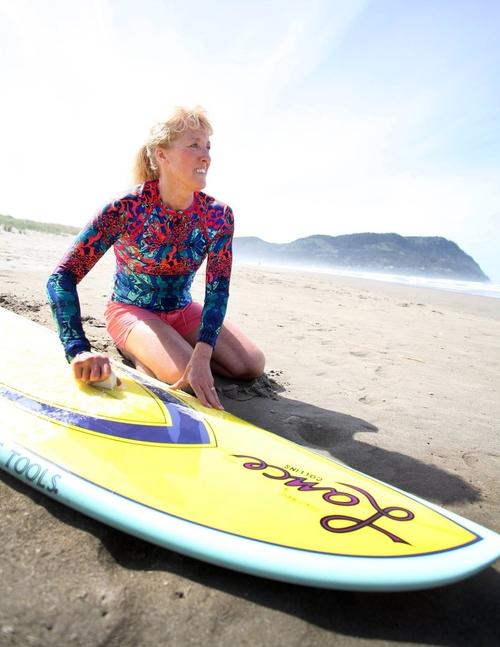 Lexie Hallahan -
