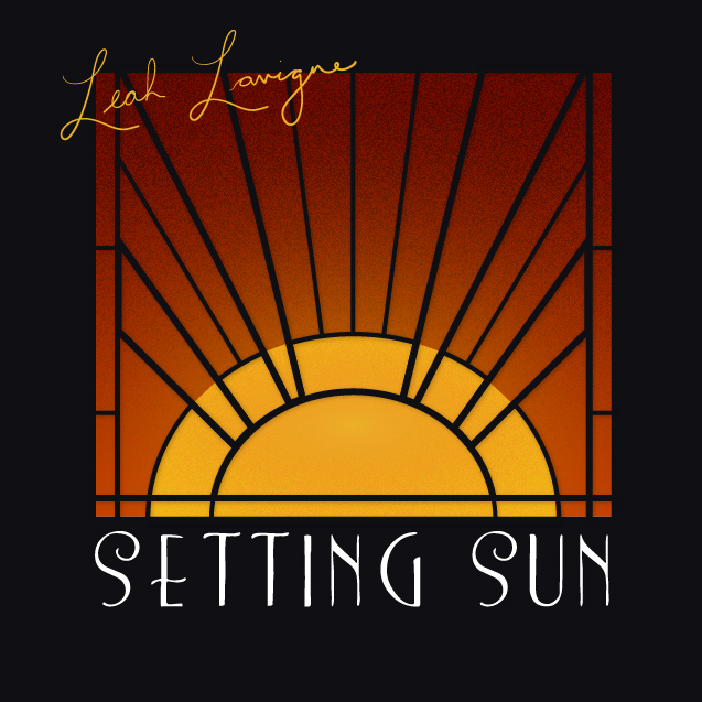 Setting Sun is out on SoundCloud now! Give it a listen :)
