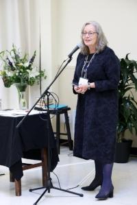 Lynne Lawrence