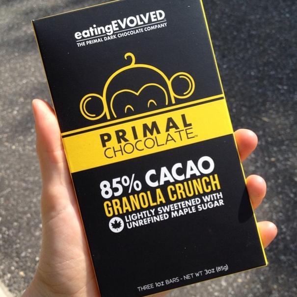 Organic Dark Chocolate Brands