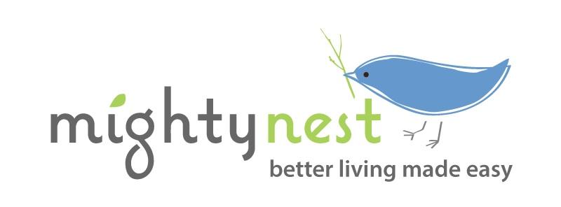 Might Nest Logo