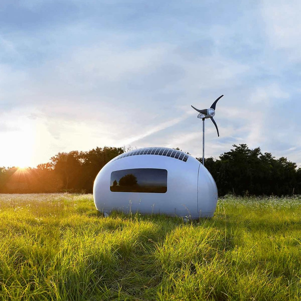 11 eco friendly homes living in the future