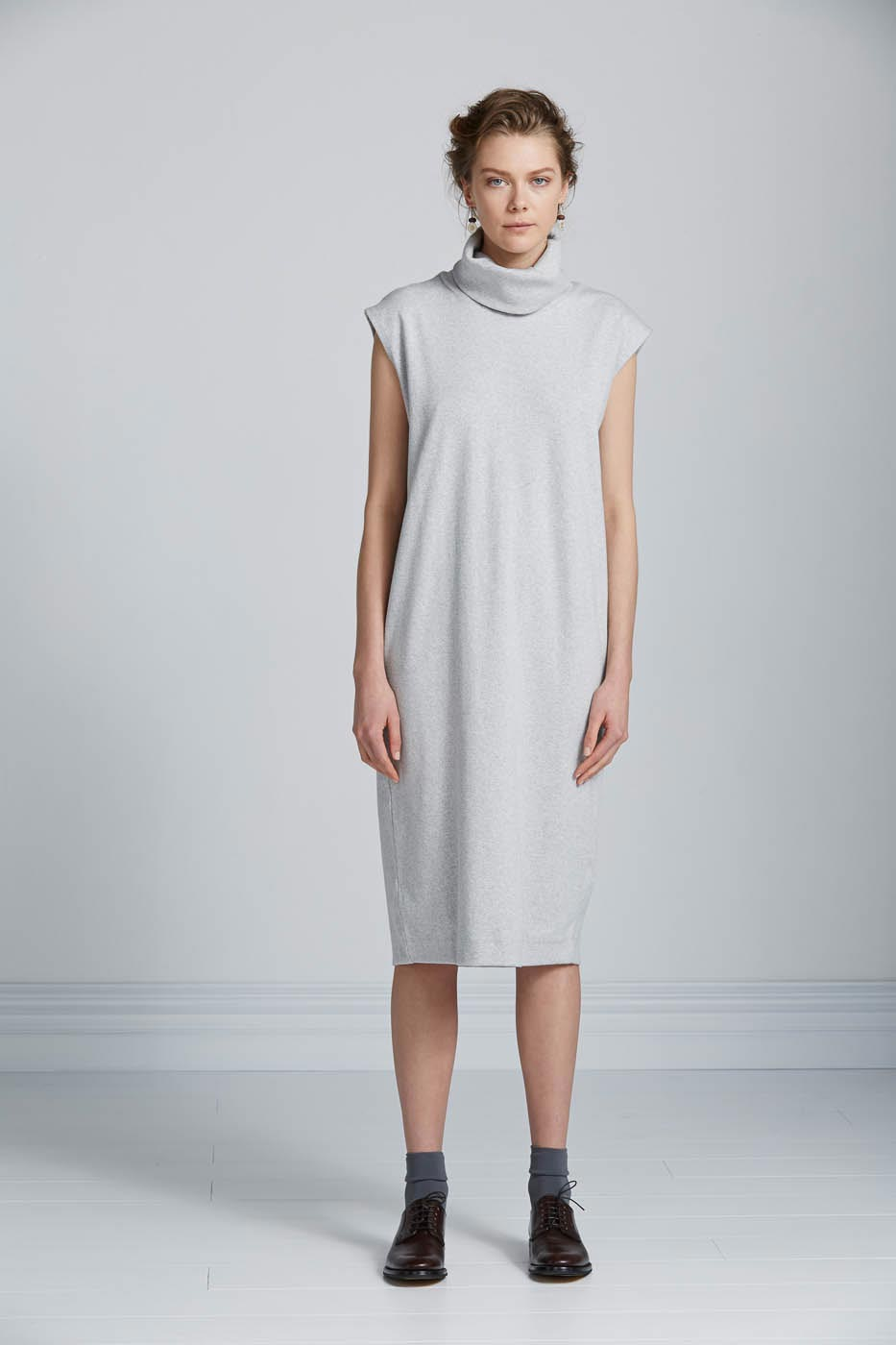 Turning Pages Dress by Kowtow at Gather&See £120.jpg