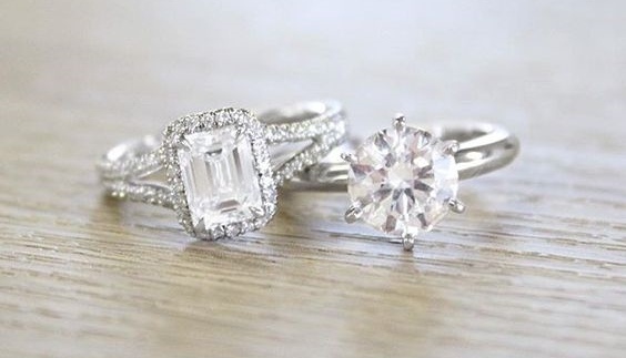 Ethical Engagement Rings | Brilliant Earth