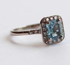 Ethical Engagement Rings | Fair Trade Jewellry Co.