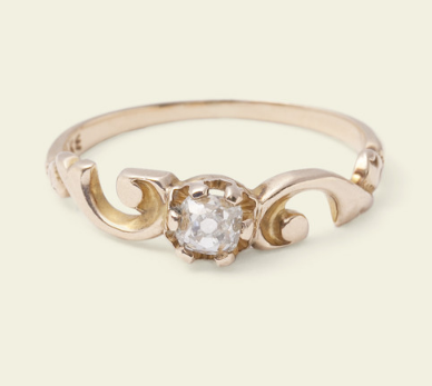 Ethical Engagement Rings | Erica Weiner