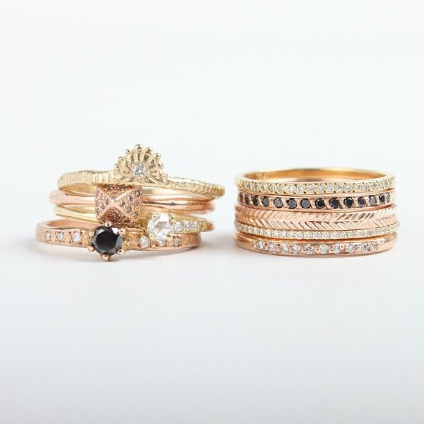Ethical Engagement Rings | Catbird