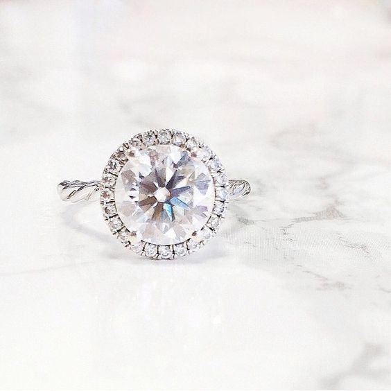 Ethical Engagement Rings | James Allen