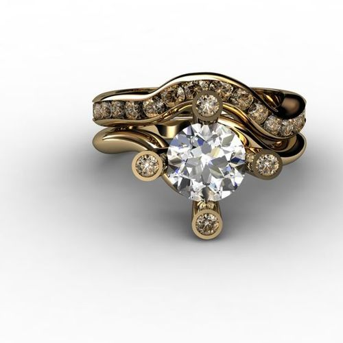 16 Ethical Conflict Free Engagement Rings For The Socially