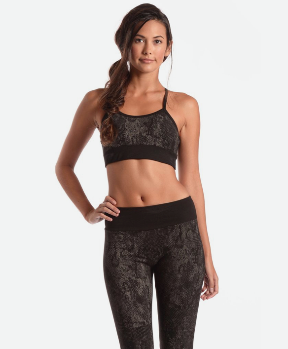 13 Conscious Athletic Wear Brands To Keep You Moving