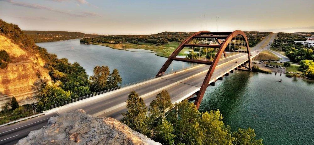 Photo: Austin Texas Homes