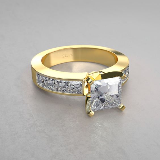 Ethical Engagement Rings | Zoara