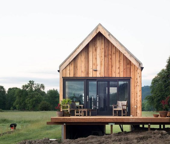 Turn your tiny home dreams into a reality with these tiny for Home design resources
