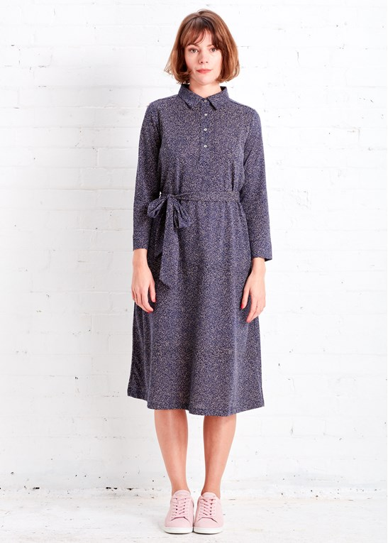 The Ethical Fashionista's Guide to Organic Clothing | Tricotage Dress