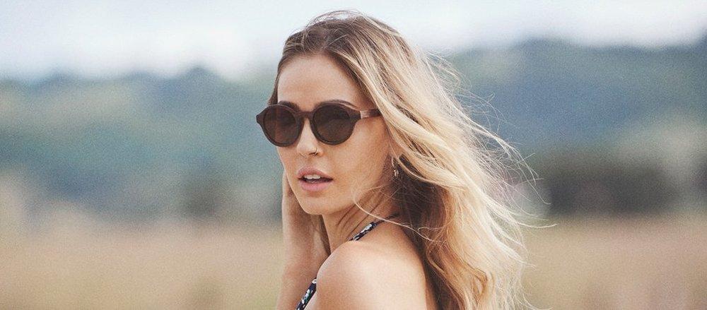 Grown Sustainable Eyewear
