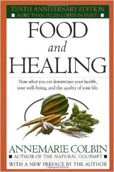 Food & Healing