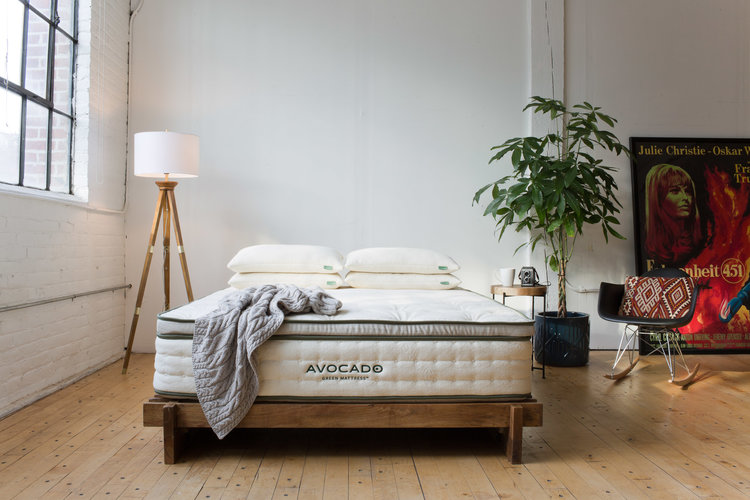 Avocado Mattress Is The New Green Mattress Company Disrupting A ...