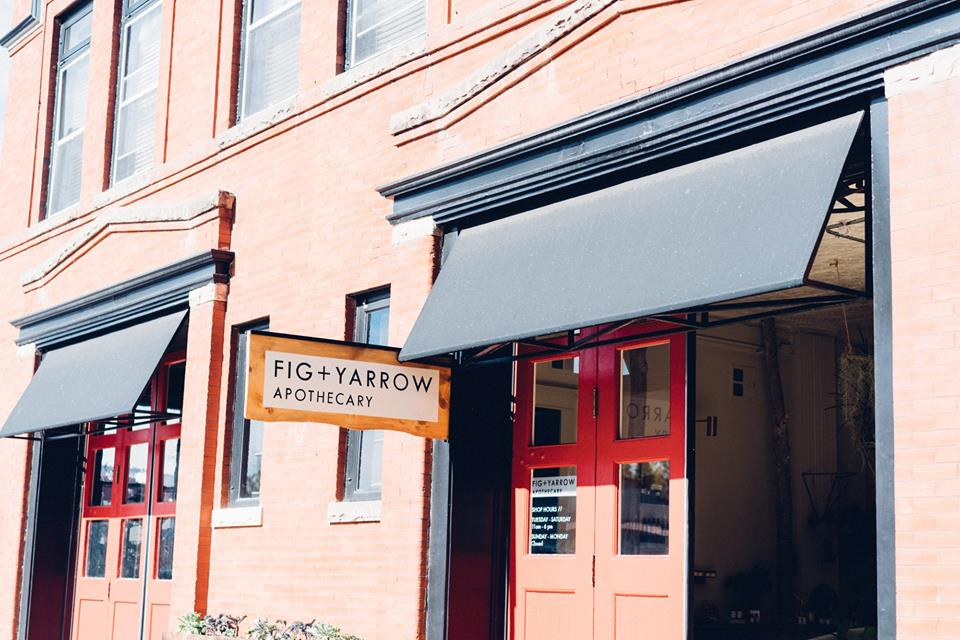Denver Sustainable City Guide - Fig and Yarrow