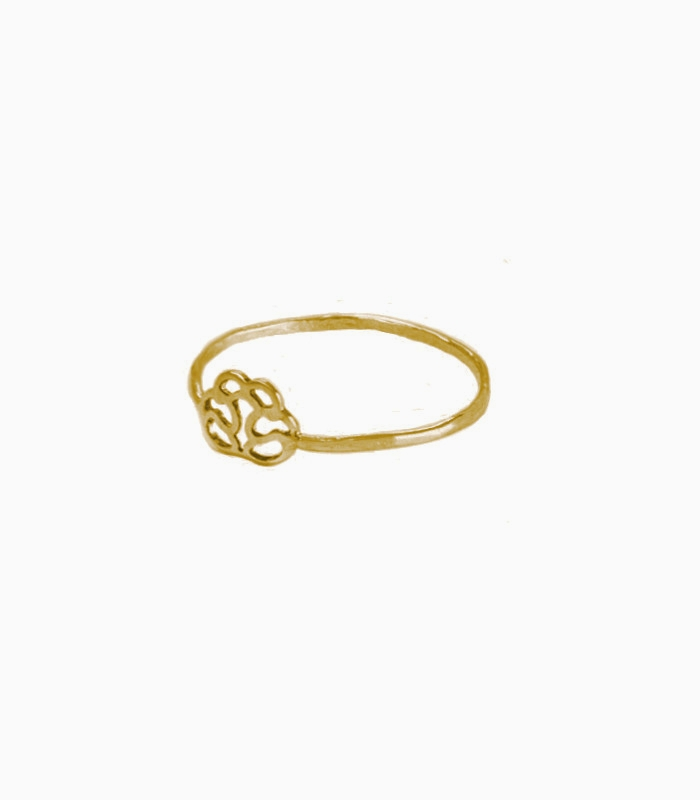 Signature Ring | Purpose Jewelry