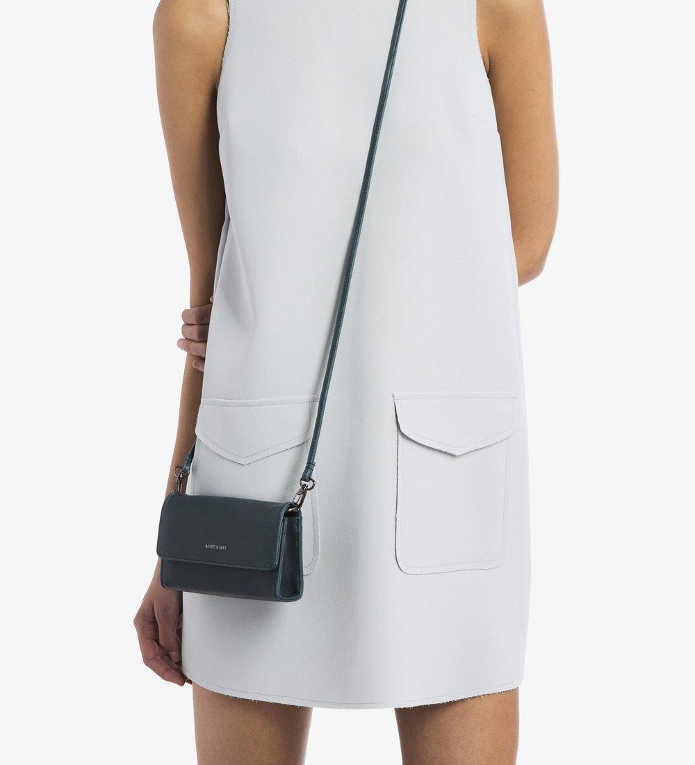 Ethical Handbags + Purses