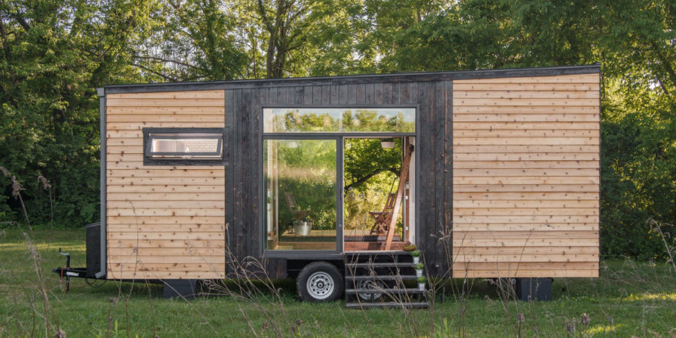 Made To Order Tiny Home