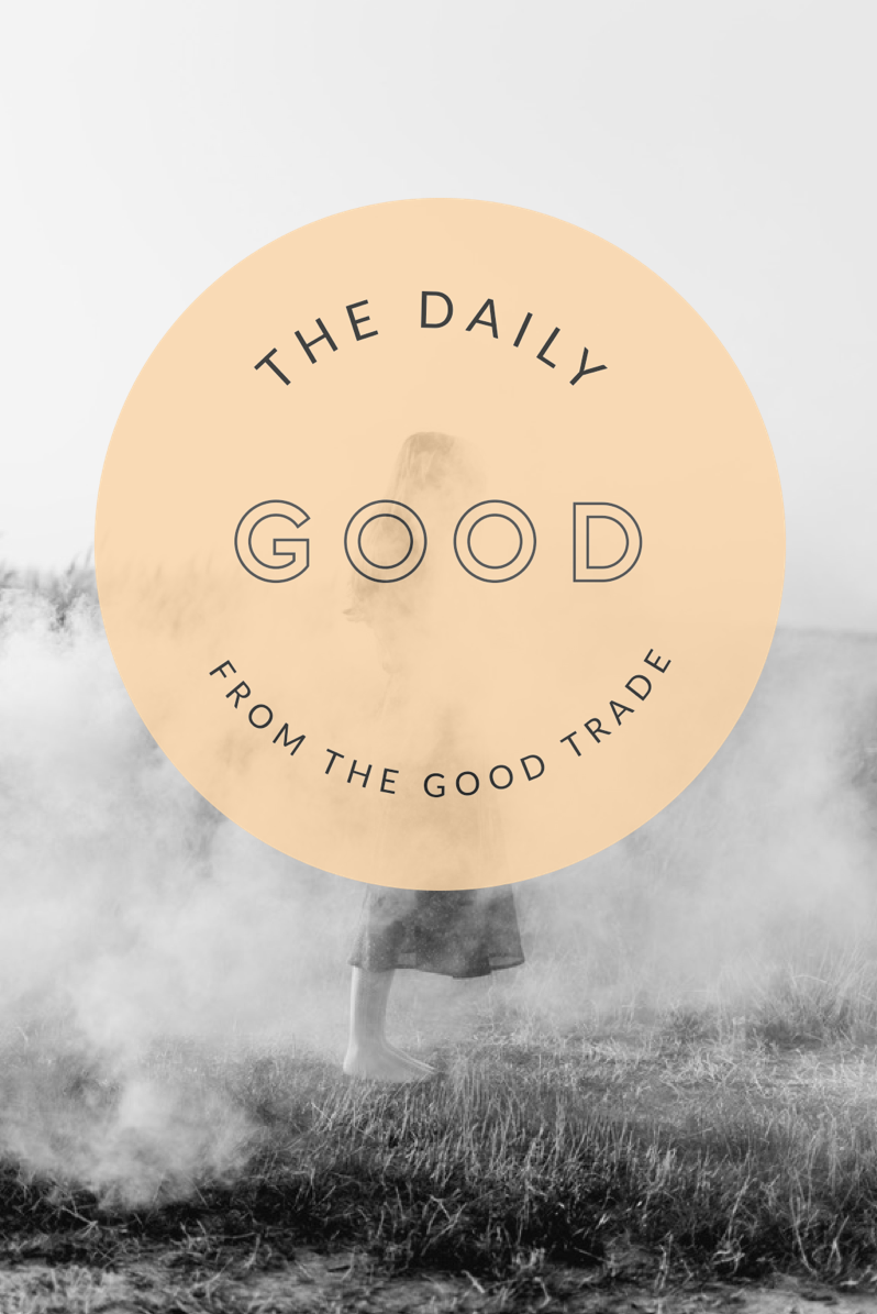 The Daily Good