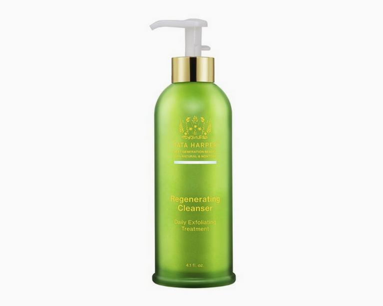 All Natural Skin Cleansers - Tata Harper Regenerating Cleanser