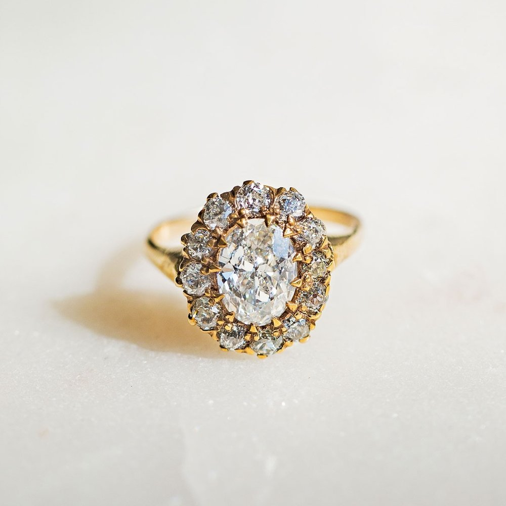 16 Ethical & Conflict Free Engagement Rings For The Socially