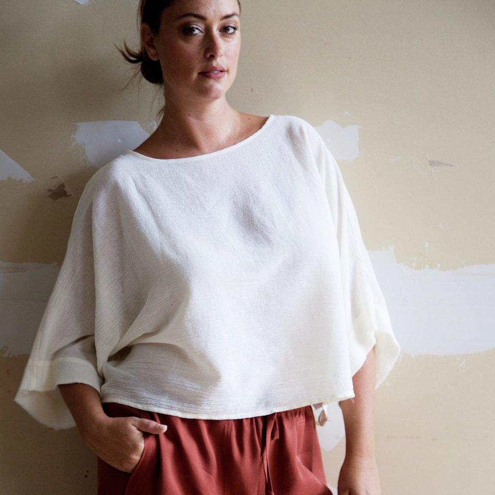 Plus Size Ethical Fashion