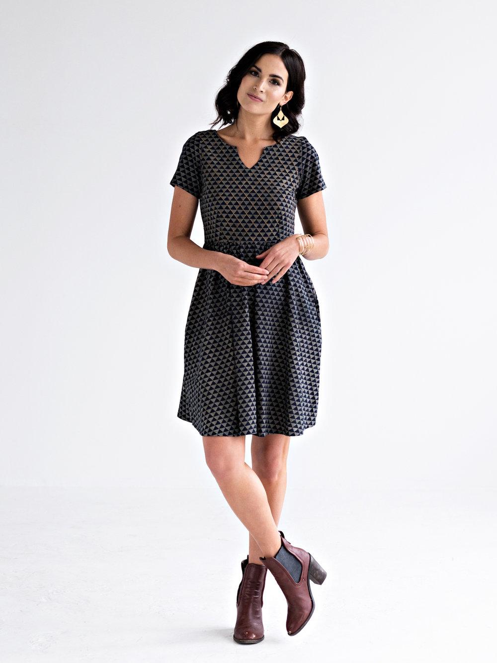 Slate Studio Dress