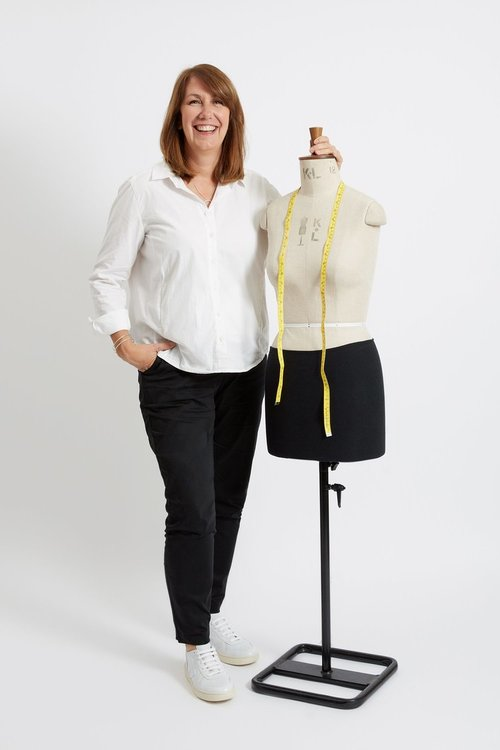 Green Is The New Black: Tracy Mulligan, Creative Director At People Tree