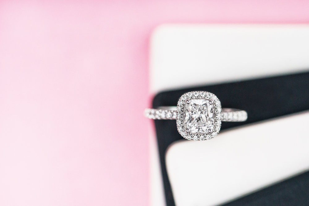 James Allen Conflict-Free Engagement Rings | The Good Trade