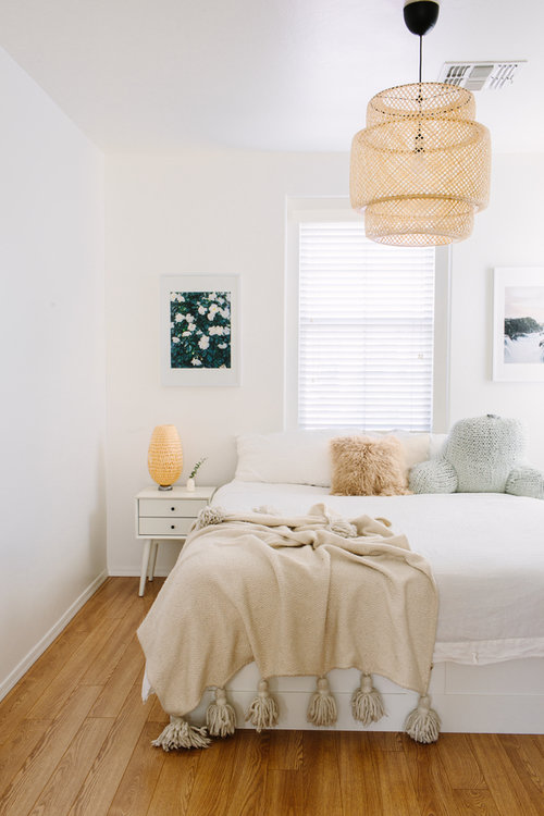 Ultimate Guide To Creating Your Dreamy Organic Bedroom