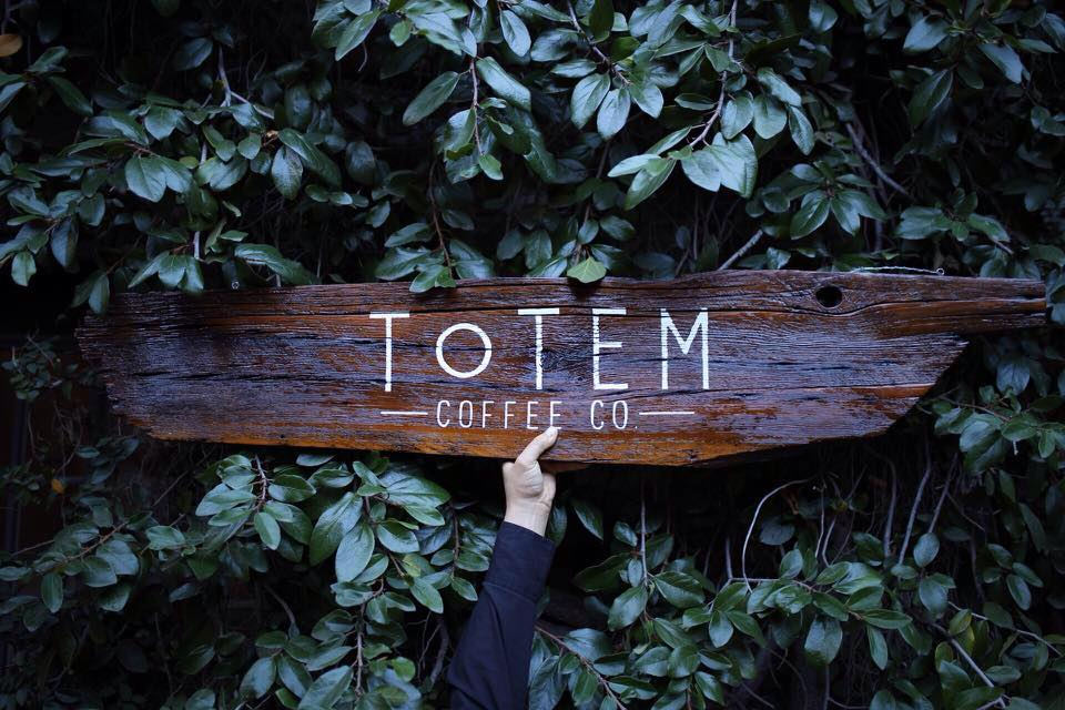 Totem Coffee Co in Placerville, CA