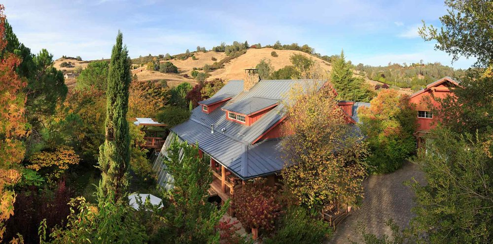 Eden Vale Inn in Placerville, CA