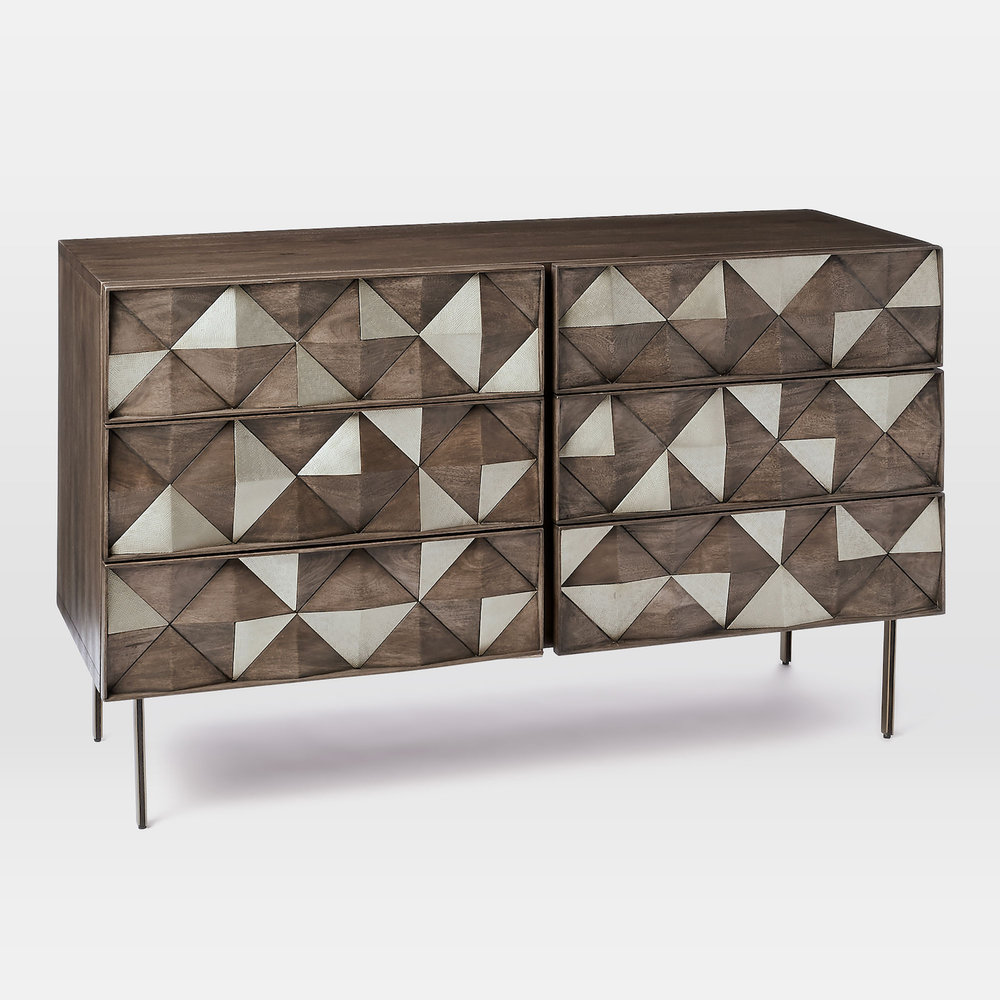 West Elm Fair Trade Furniture