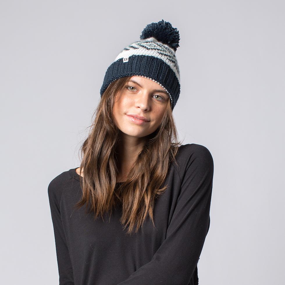 Krochet Kids Winter Hat