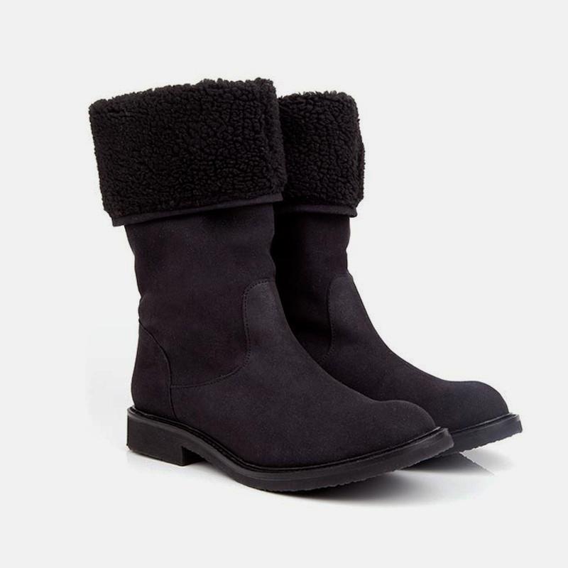 Beyond Skin Vegan Winter Boots