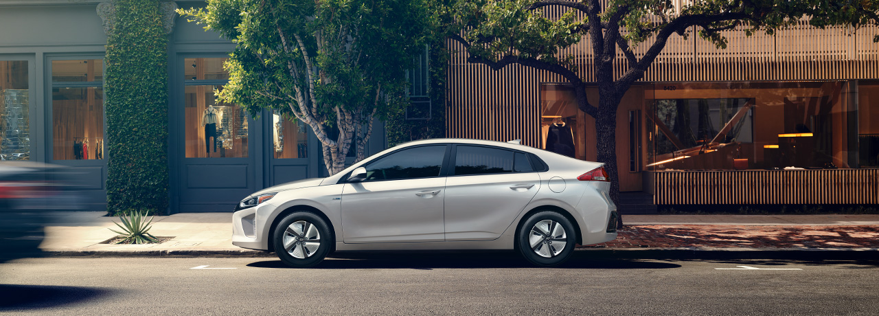 5 Affordable Hybrid Cars That Will Help You Reduce Your Carbon
