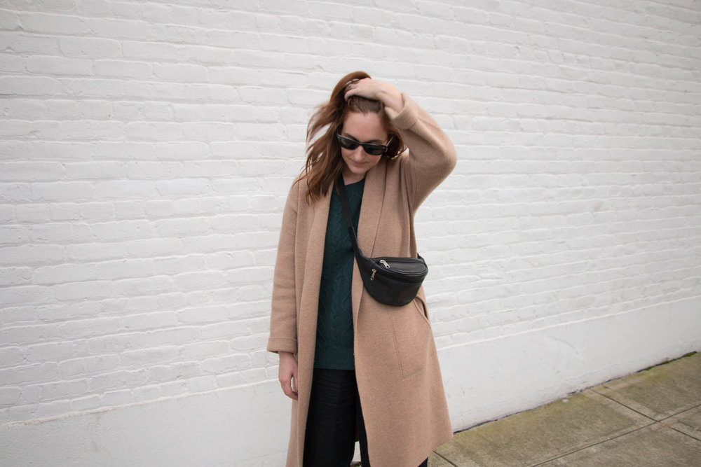 Ethical Winter Capsule Wardrobe With Allison Karaba From The Thoughtful Closet