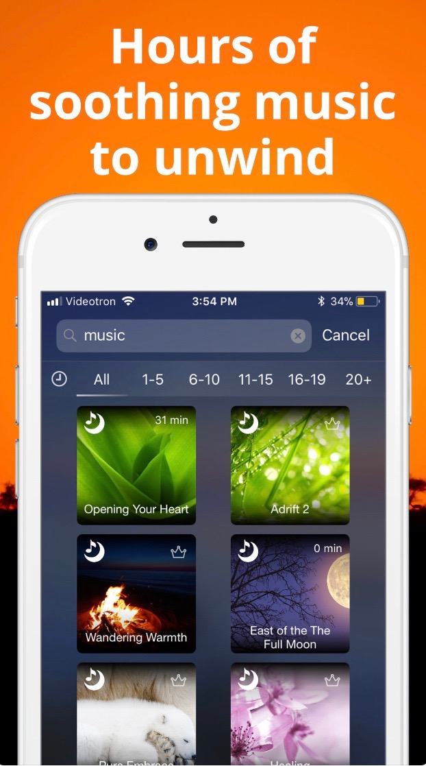 Breethe Guided Meditations // Apps For The Modern Woman on The Good Trade